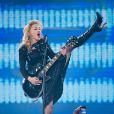 Os produtores do show de Madonna na Rússia foram multados em aproximadamente R$ 32 mil