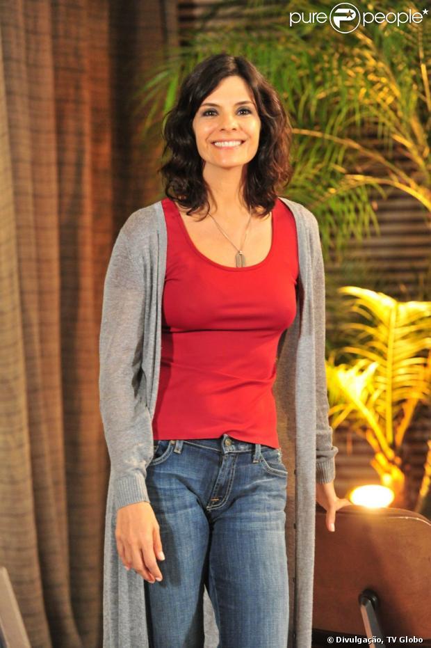 Helena Ranaldi vai participar da próxima novela de Manoel Carlos, informou o jornal 'O Dia' em 17 de abril de 2013