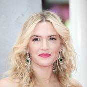 Kate Winslet conta que filho de 7 anos pode ter um namorado: 'Não faz diferença'