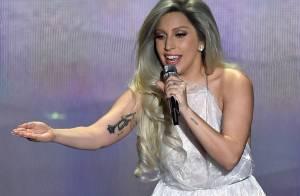 Oscar 2015: Lady Gaga faz homenagem e canta músicas do filme 'A Noviça Rebelde'