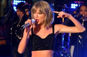 Mãe de Taylor Swift proíbe a cantora de fazer show no Brasil: 'Terceiro mundo'