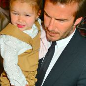 Filha de David Beckham acumula propostas comercias de R$133 milhões: 'Perfeita'