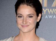 Shailene Woodley confirma ter recusado papel em 'Cinqüenta Tons de Cinza'