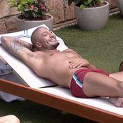 'BBB15': Fernando assume que pode posar nu. 'Falei que não dava, mas...'