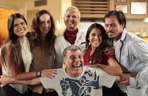 Xuxa grava participação no último capítulo de 'Guerra dos Sexos'