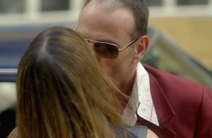 Último capítulo de 'Boogie Oogie': Fernando e Susana se beijam após julgamento