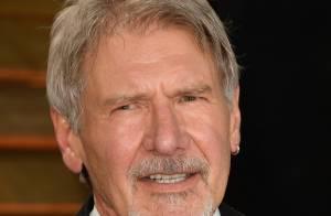 Harrison Ford sofre acidente de avião e tem ferimentos na cabeça: 'Voando baixo'