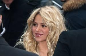 Shakira terá que pagar indenização de R$ 2500 para funcionários demitidos