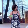 Fátima Bernardes contou como costuma pedir orçamento por telefone: 'Normalmente uso Fátima Gomes, que é meu segundo nome'