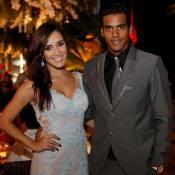 Marcello Melo Jr. tem apoio da namorada para viver gay na novela 'Babilônia'