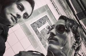 Cleo Pires e Romulo Neto curtem férias em Nova York após fim de 'Império'