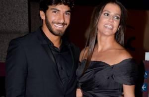 Namorado de Deborah Secco, Hugo Moura se derrete pela atriz: 'É um fenômeno'