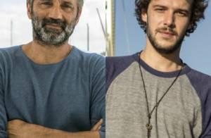 Novela 'Sete Vidas': Pedro conhece Miguel sem saber que ele é seu pai biológico