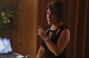 Novela 'Babilônia': Beatriz manda Inês criar uma empresa fantasma para dar golpe