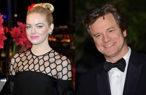Emma Stone e Colin Firth protagonizarão próximo filme de Woody Allen