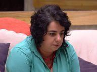 'BBB15': Anjo da semana, Mariza imuniza Adrilles e enfrenta Cézar no Paredão