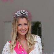 Ana Paula Siebert, noiva de Roberto Justus, promove chá de lingerie: 'Perfeito'