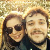 Jayme Matarazzo, de 'Sete Vidas', diz estar casado: 'Só falta a cerimônia'