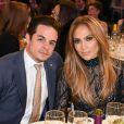 Jennifer Lopez teria sido traída pelo ex-namorado, Casper Smart