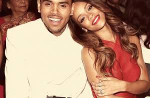 Chris Brown confirma que namoro com Rihanna terminou: 'Sempre será amor'