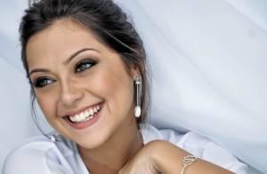 Polliana Aleixo completa 19 anos. Veja as mudanças da atriz que virou mulherão!