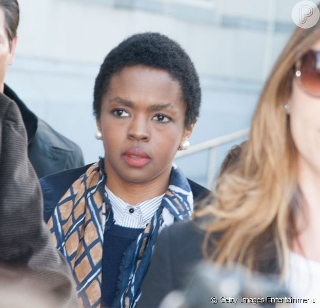 Lauryn Hill é condenada por sonegar impostos, em 6 de maio de 2012