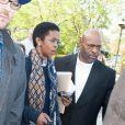 Lauryn Hill é condenada a três anos de prisão