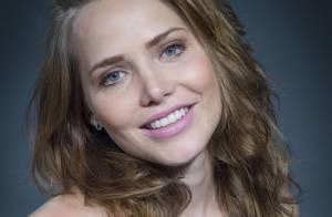Letícia Colin revela preocupação em cenas de sexo com Caio Blat: 'Barriga'