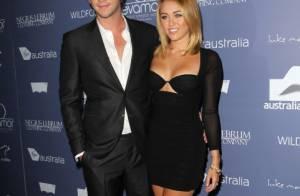 Miley Cyrus e Liam Hemsworth planejam três festas de casamento