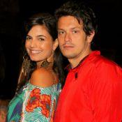 Termina o casamento de Emanuelle Araújo com o advogado Carlos Henrique Blecher