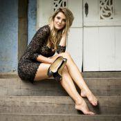 Rafa Brites, do 'SuperStar', nega ser uma mulher sexy: 'Só em momentos íntimos!'