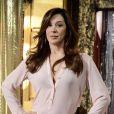 Claudia Raia encarna a vilã Lívia Marine em 'Salve Jorge'
