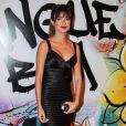 Thaila Ayala está no elenco de 'Sangue Bom'