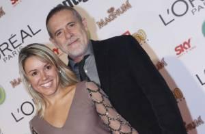 Mulher de José de Abreu sobre bissexualidade do ator: 'Sei o homem que ele é'