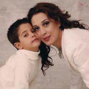 Claudia Raia e Edson Celulari parabenizam Enzo pela maioridade: 'Te amo, filho'