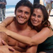 'Flor do Caribe': Natália (Daniela Escobar) engravida de Juliano (Bruno Gissoni)