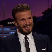 David Beckham e o filho Brooklyn disputam quem é mais popular nas redes sociais