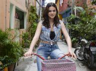 Bruna Marquezine não teme críticas por 1ª protagonista: 'Faço o meu melhor'