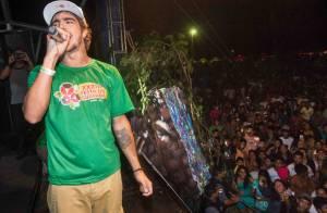 Caio Castro participa da Festa do Guaraná no Amazonas e leva público ao delírio