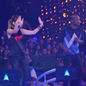 'Superstar': banda Serial Funkers coloca Sandy e Thiaguinho para dançar no palco