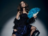Camila Pitanga diz comprar roupas pela internet e fala sobre ser cantora:'Sonho'