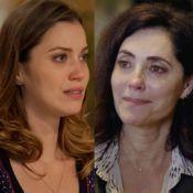 Fim de 'Alto Astral': mãe e filha, Laura e Maria Inês têm encontro emocionado