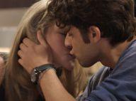 Novela 'Babilônia': Cecília seduz Rafael (Chay Suede) e o leva para a cama