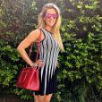 Cheia de estilo e apaixonada por moda, Aline, do 'Big Brother Brasil 15', contou ao 'Purepeople' suas preferências na hora de se vestir. 'Você se impõe da maneira que você se veste. Acho super importante. Ainda mais a gente que está na mídia e acaba virando referência', acredita