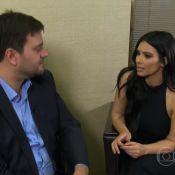 Kim Kardashian se inspirou em brasileiras para coleção: 'Semelhança física'