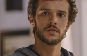 Novela 'Sete Vidas': Pedro admite que não vai aguentar ver Julia e Felipe juntos