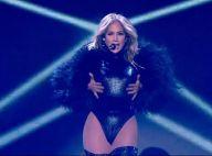 Jennifer Lopez é criticada por telespectadores ao usar figurino ousado