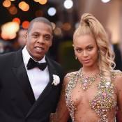 Jay-Z pagou a fiança de manifestantes presos nos Estados Unidos, diz escritora