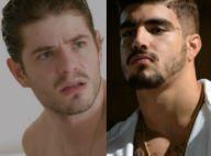 Novela 'I Love Paraisópolis': Grego invade quarto de Benjamin e faz ameaças