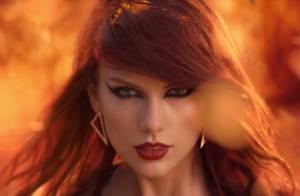 Taylor Swift usa R$ 40 mil em roupas emprestadas de sex shop para 'Bad Blood'